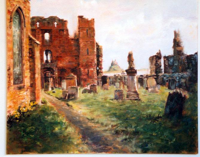 Lindisfarn